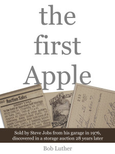 FirstApple